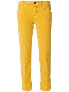 прямые джинсы Notify