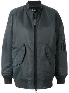 куртка бомбер на молнии The Reracs