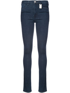 джинсы кроя супер-скинни Thomas Wylde