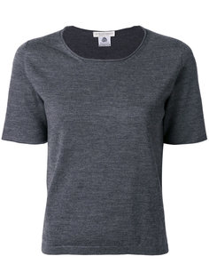 футболка с круглым вырезом Le Tricot Perugia