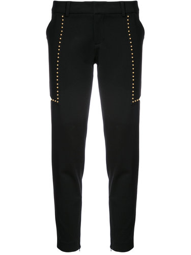 брюки 'Aspen' Thomas Wylde
