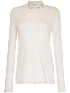 блузка с длинными рукавами Cityshop