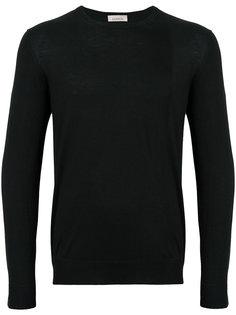 пуловер с круглым вырезом Laneus