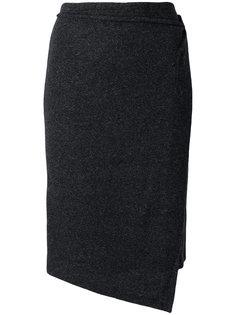асимметричная юбка Humanoid