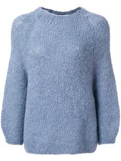 свитер средней длины Humanoid