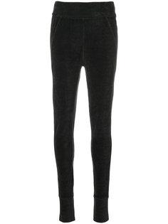 """текстурные брюки """"скинни"""" Humanoid"""