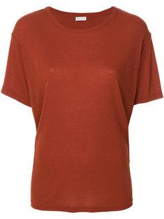 футболка свободного кроя Masscob