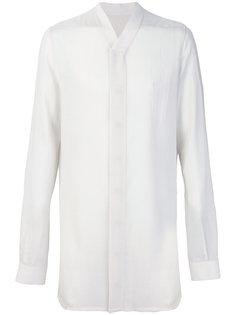 рубашка Faun Rick Owens