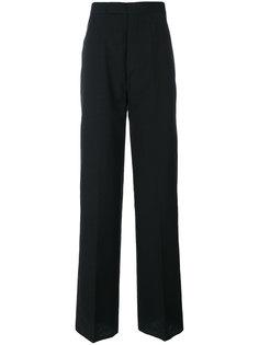 широкие брюки Rick Owens