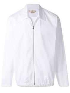 куртка-рубашка Marni