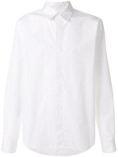 рубашка свободного кроя Marni