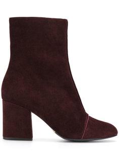 ботинки по щиколотку Emporio Armani