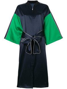 кимоно на молнии Opening Ceremony