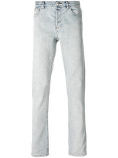 прямые джинсы стандартной посадки A.P.C.