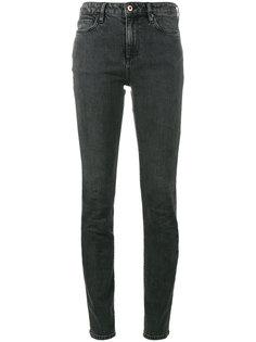 прямые джинсы Gasper Simon Miller