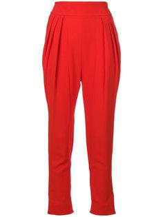 зауженные брюки Givenchy