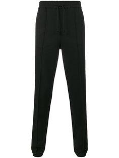 спортивные брюки с полосками по бокам John Lawrence Sullivan
