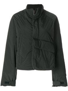 дутая куртка с большими карманами  Y-3