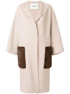 пальто Star Ava Adore