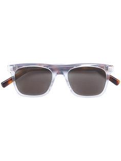 солнцезащитные очки  с квадратной оправой Dior Eyewear