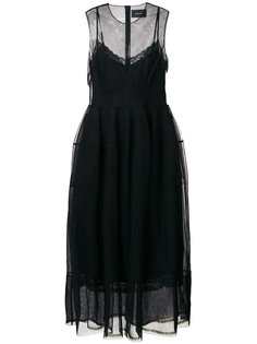 платье из тюля  Simone Rocha