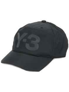 бейсболка с принтом-логотипом Y-3