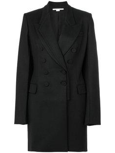 двубортное пальто Cass Stella McCartney