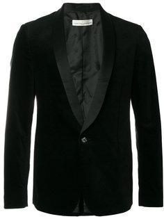 пиджак на одну пуговицу Golden Goose Deluxe Brand
