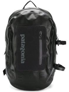 рюкзак с заплаткой с логотипом Patagonia
