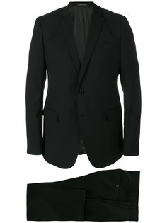 костюм-двойка Emporio Armani