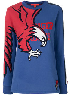 свитер Thermal Eagle Hilfiger Collection