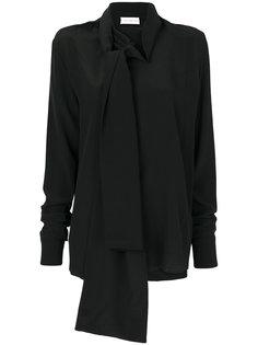 блузка с завязкой на бант Faith Connexion