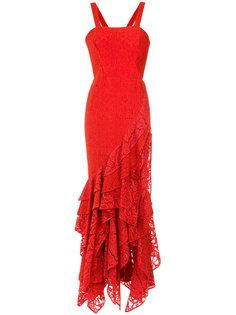 Maite lace gown Martha Medeiros