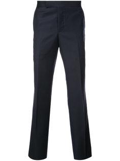 строгие брюки Thom Browne