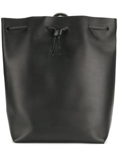 drawstring backpack  Sandqvist