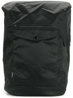 front pocket backpack Sandqvist
