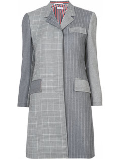классическое пальто Chesterfield Thom Browne