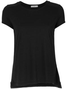 short sleeves T-shirt Egrey
