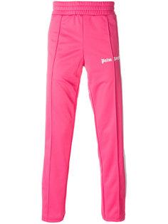 спортивные брюки с логотипом Palm Angels