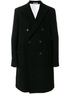 классическое пальто Calvin Klein