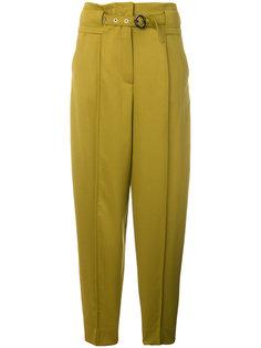 брюки с высокой талией Dorothee Schumacher