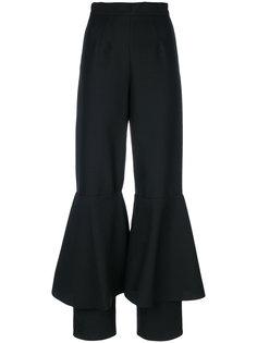 расклешенные брюки Edeline Lee Edeline Lee