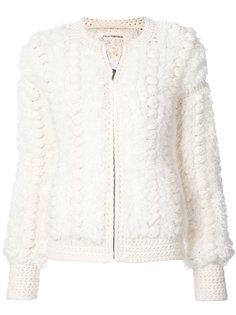 куртка на молнии Ulla Johnson