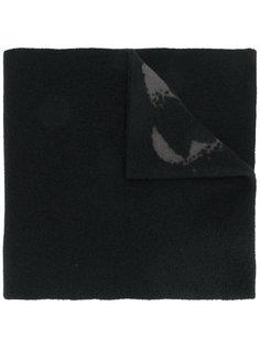 шарф с принтом логотипа Y-3