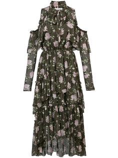 платье Marion Ulla Johnson