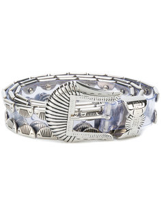 studded belt Y / Project