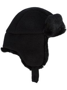 шапка Trapper  Inverni