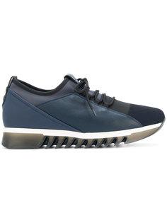 кроссовки со шнуровкой Alexander Smith