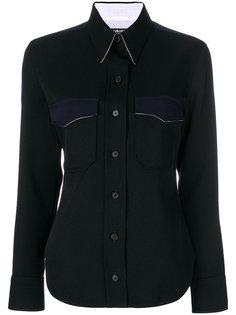 приталенная рубашка Calvin Klein 205W39nyc