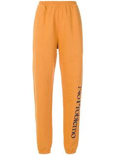 спортивные брюки No Problemo Aries